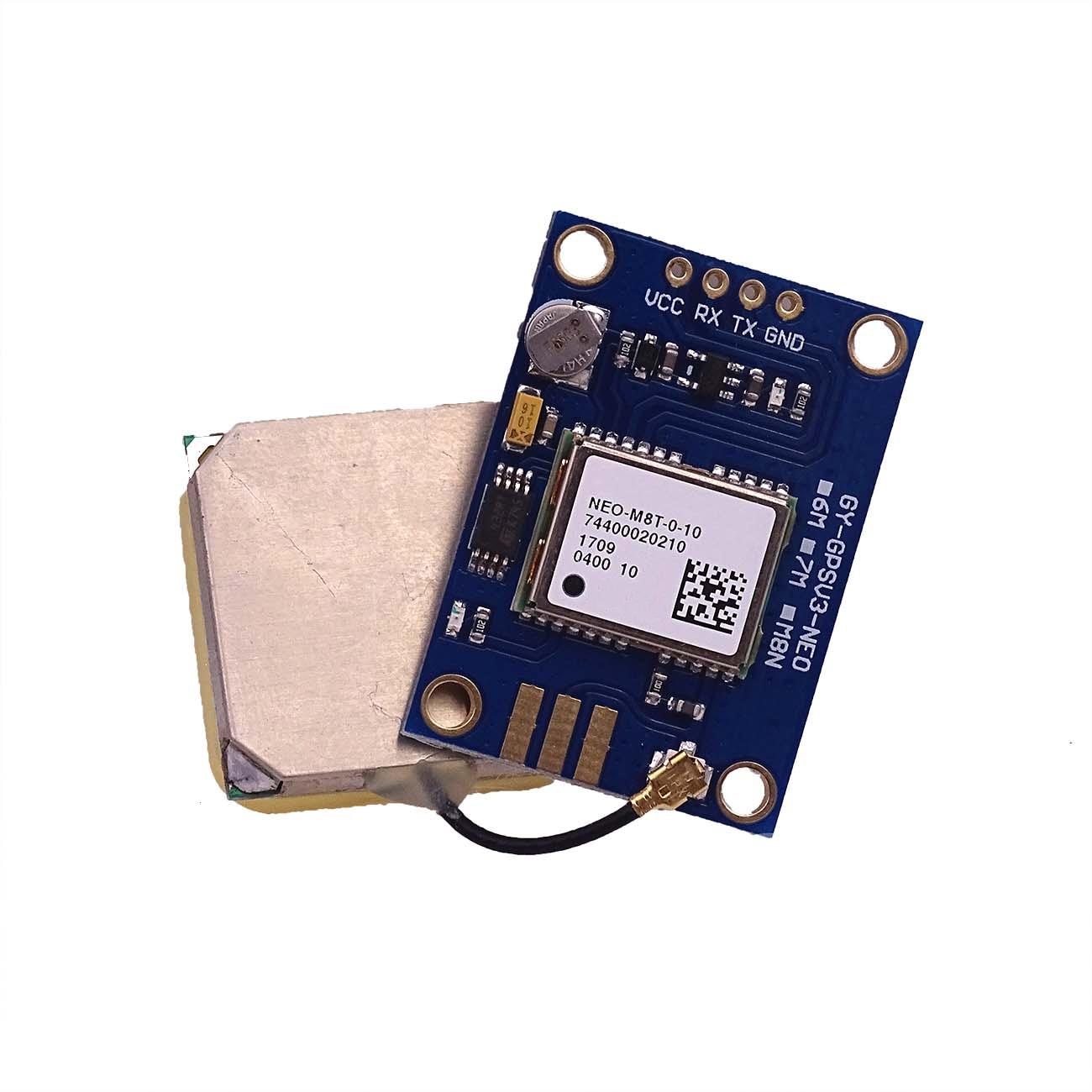 New/&Original NEO-M8T NEO-M8T-0-10 GLONASS+GPS GNSS Concurrent High Precision