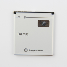 Original Sony BA750 Phone Battery For Sony Ericsson Xperia Acro Arc S LT18i X12 LT15i 1460mAh sony ericsson hazel