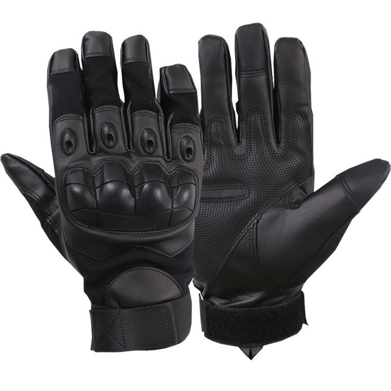 Tactical Gear SWAT Gloves Men Army Full Finger Military Combat Anti-skid Airsoft Paintball Gloves Hunt Riding Cycling Gloves