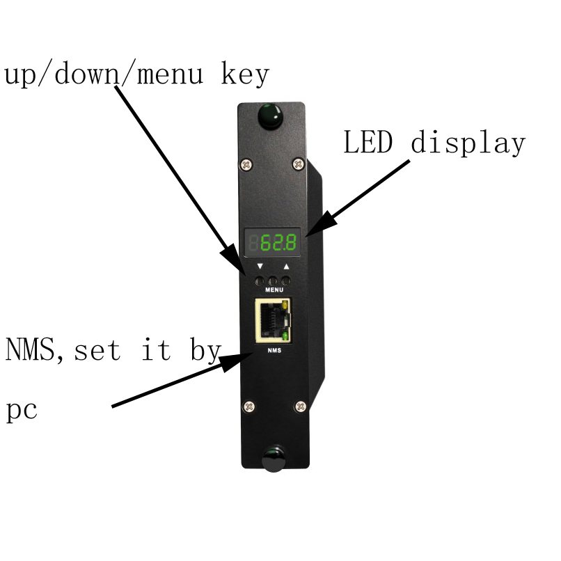 US $179 18 38% OFF|1080P AV HDMI to DVB C encoder modulator Digital TV  Headend QAM RF Modulator dvb C digital modulator-in Radio & TV Broadcast
