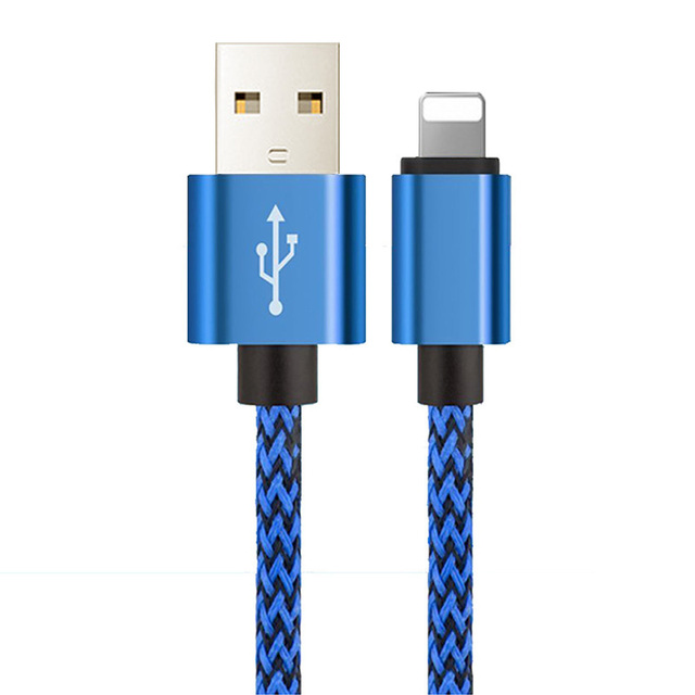 20CM 1M 2M 3M Data USB Charger Charge Fast Cable for iPhone 6 S 6S 7 8 Plus X 10 XR XS MAX 5 5S SE iPad Phone Origin short long