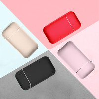 BOMEINENG 5200mah 2 In 1 Mini Pocket Handy Heater USB Rechargeable Portable Electric Hand Warmers Heater 5V/2A Power Bank