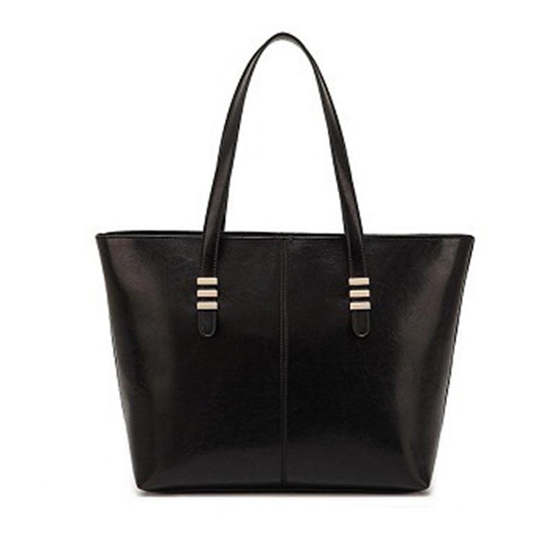 83a4293de0b7 Original Women s Shoulder Bag European Fashion Classic Embroidered Bucket Bag  PU Leather Handbag ...