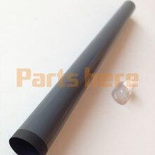 Установка термозакрепляющего устройства пленочный рукав крепежной пленки тефлон+ смазка для hp P2035 P2055 P2030 P2050 M2727 P2014 Pro 400 M400 M401 M425