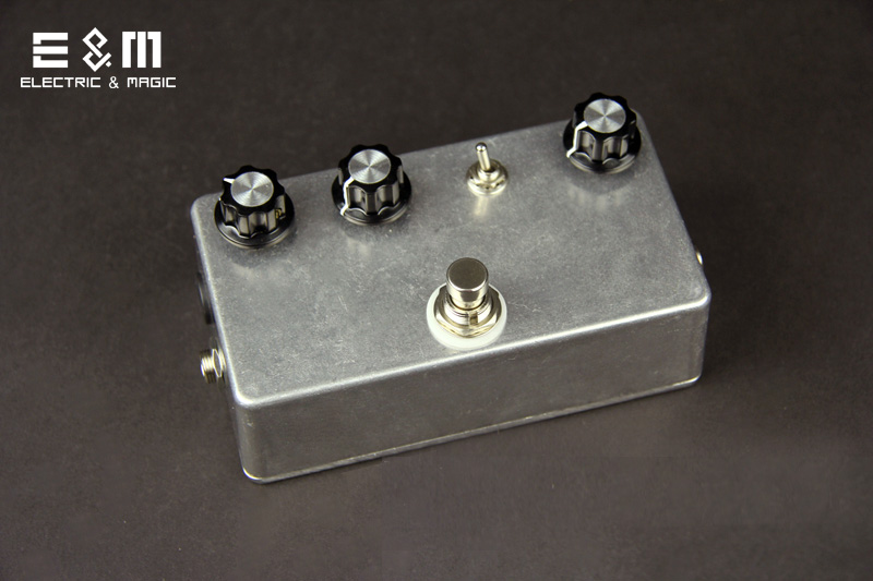 DIY MOD Death By Audio Fuzz War Pedal Electric Guitar Stomp Box Effects Amplifier AMP Acoustic Bass Accessories new diy fuzz