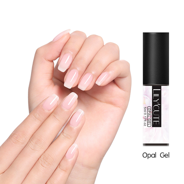 LILYCUTE 5ml Opal Gel