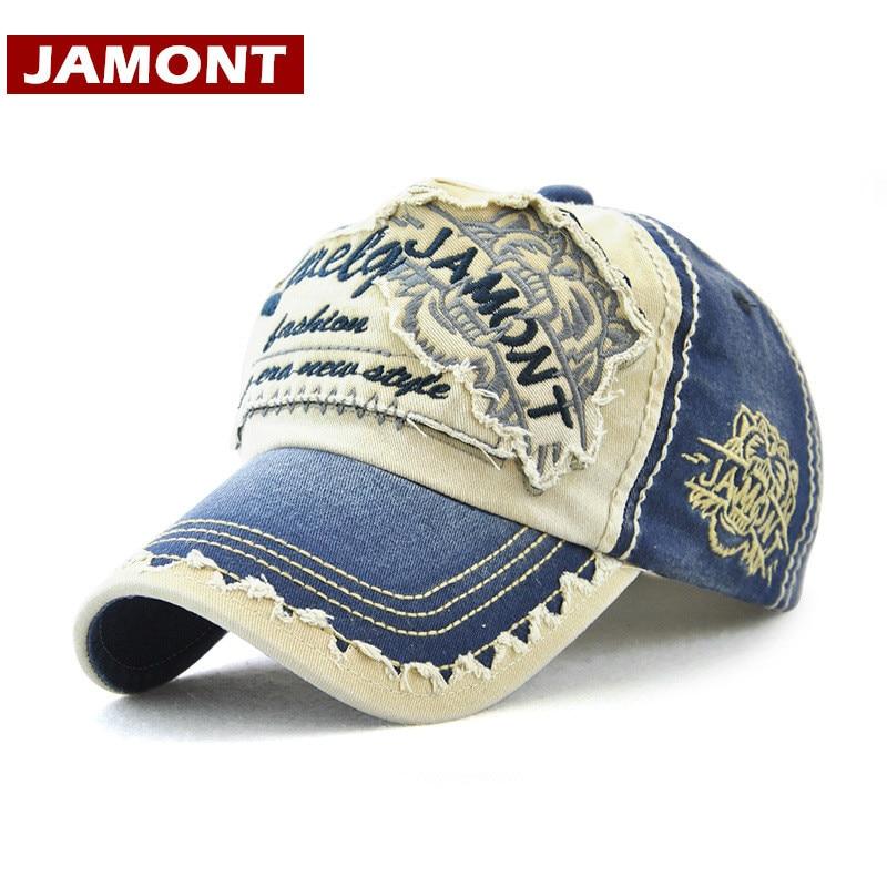 [JAMONT] 2018 Nova bejzbolska kapa za moške ženske klobuk Snapback - Oblačilni dodatki
