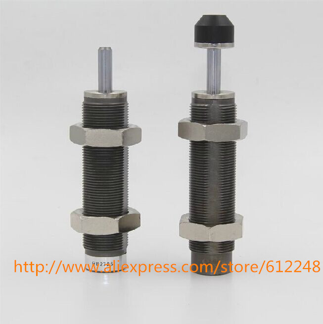 SMC Type Pneumatic Shock Absorber RBC2015SMC Type Pneumatic Shock Absorber RBC2015