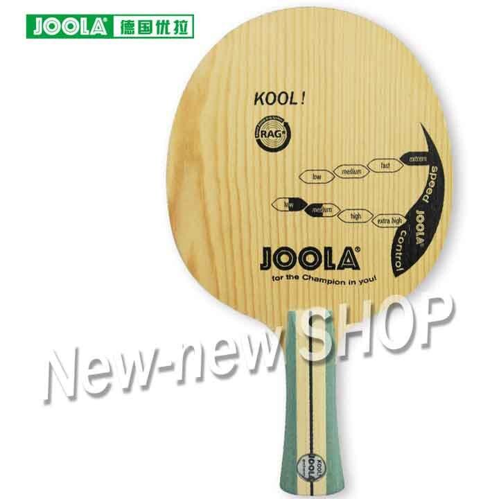 Joola Fastest KOOL Texalium Racket Table Tennis Blade Ping Pong Bat Tenis De Mesa Paddle