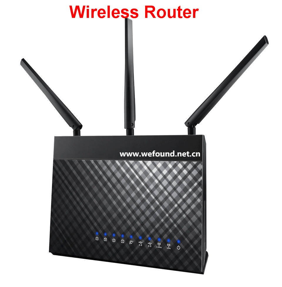 100% working for T-Mobile TM-AC1900 Wireless-AC1900 Dual-Band Gigabit Router RT-AC68U цена и фото