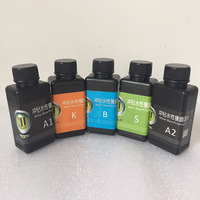 SAT0155 Mini Chrome Paint Kit 100ml 5 Nano Chrome K Agent S Agent Chrome Plating Paint