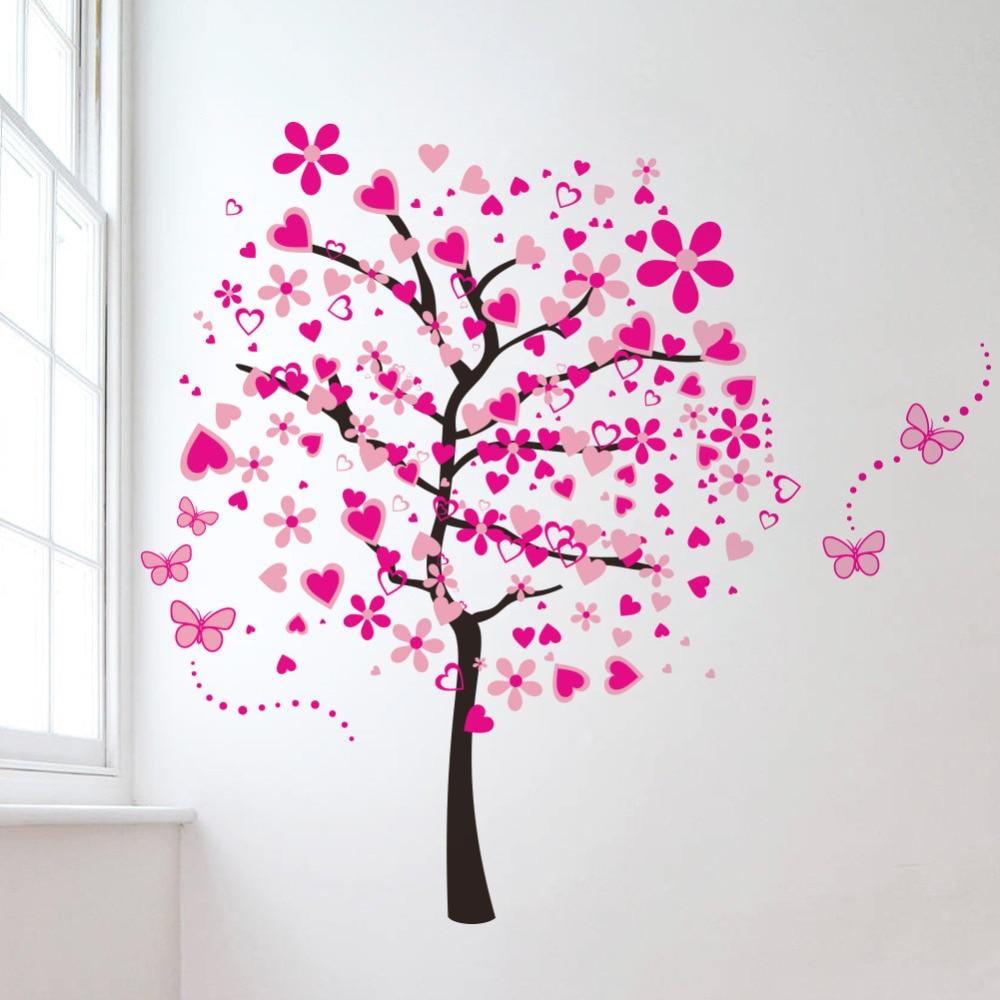Νέα Άφιξη DIY Μεγάλη ταπετσαρία για ροζ - Διακόσμηση σπιτιού - Φωτογραφία 4