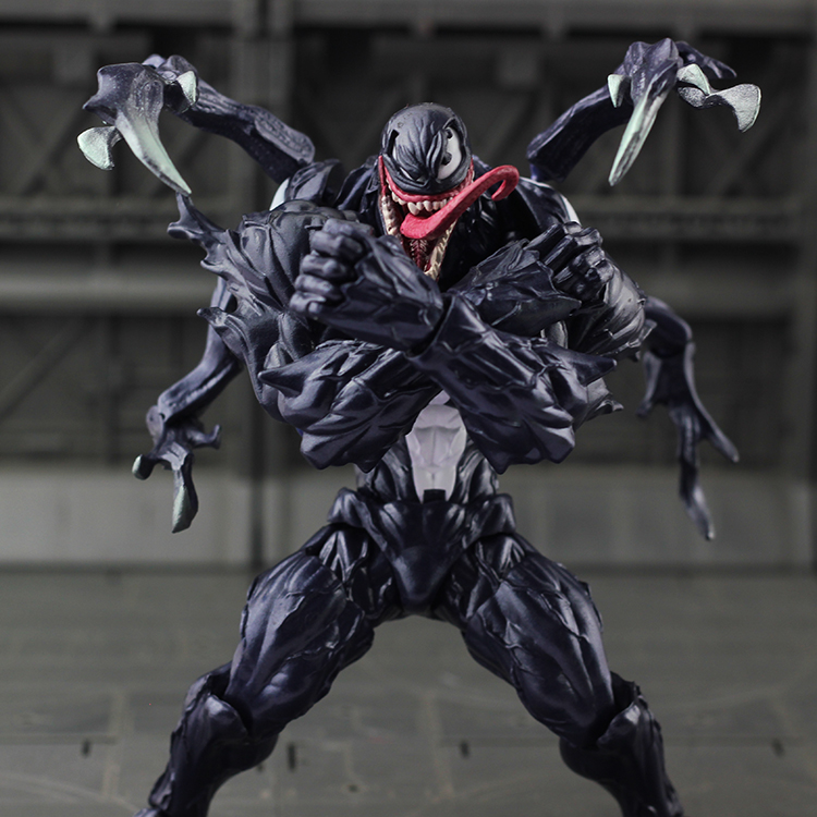 """Marvel Legends Venom Carnage Rare Action Figure Toy 6/"""" New Collectible Toys"""