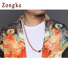Kimono Men Jacket Plus  IH01