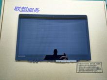 For Lenovo Yoga 710-11 LCD Touch Screen Digitizer Assembly 11.0 inch B116HAN02.3