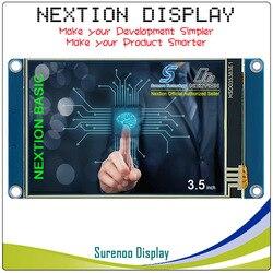3.5 Versione Inglese Nextion di Base HMI Intelligente Smart USART Seriale UART Touch TFT LCD Modulo Display per Arduino