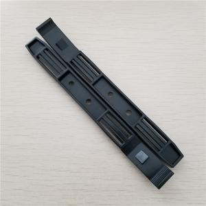 Image 2 - Wholesale 100 Pair Hard Drive Rails Chassis Cage Accessories Drive Bay Slider Plastic Rails