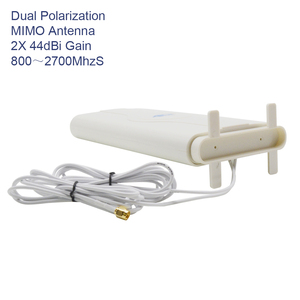 Image 4 - Conector macho de antena 3g 4g Lte, enrutador de Panel Mimo para Huawei e3372 B315 B890 B310 B593 B970 B97B B683, módem