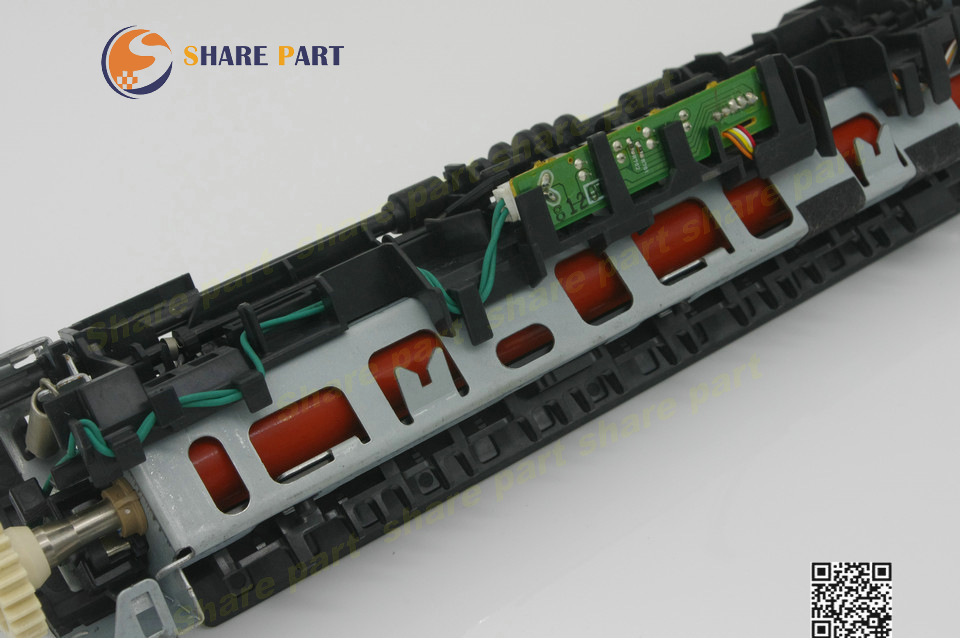 Factory outlet rebuild fuser unit for HP M1132 m1136 m1212 m1213 m1216  Fuser unit RM1-7734-000 220V rm1 2337 rm1 1289 fusing heating assembly use for hp 1160 1320 1320n 3390 3392 hp1160 hp1320 hp3390 fuser assembly unit