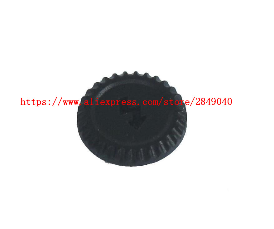 For Panasonic for Lumix DC G9 DMC GH3 DMC GH4 DC GH5 DC GH5S Flash Sync Terminal Protective Cap Lid Cover VKF5108 Repair Parts|Len Parts| |  - title=