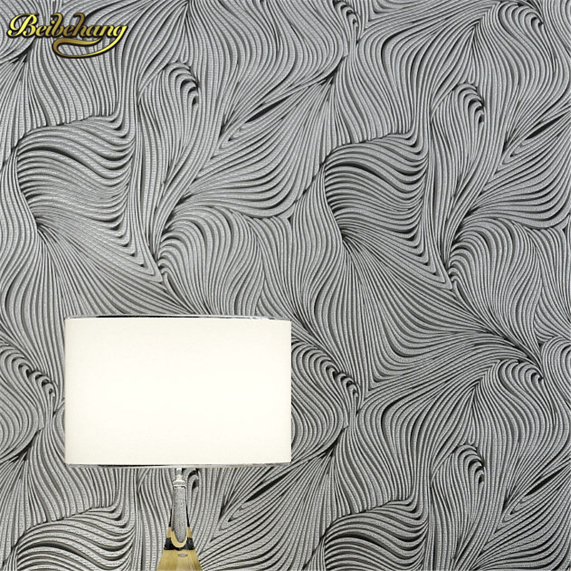 beibehang Abstract stripes wallpaper for walls 3 d Wall Paper Roll papel de parede 3D Mural Wallpaper for Living room bedroom living room bedroom wallpaper roll modern solid color non woven thin vertical stripe wall paper mural for walls papel de parede