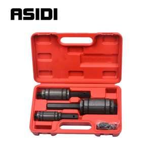 3 шт., расширитель выхлопной трубы, инструмент для удаления вмятин, для автомобиля, PT1004