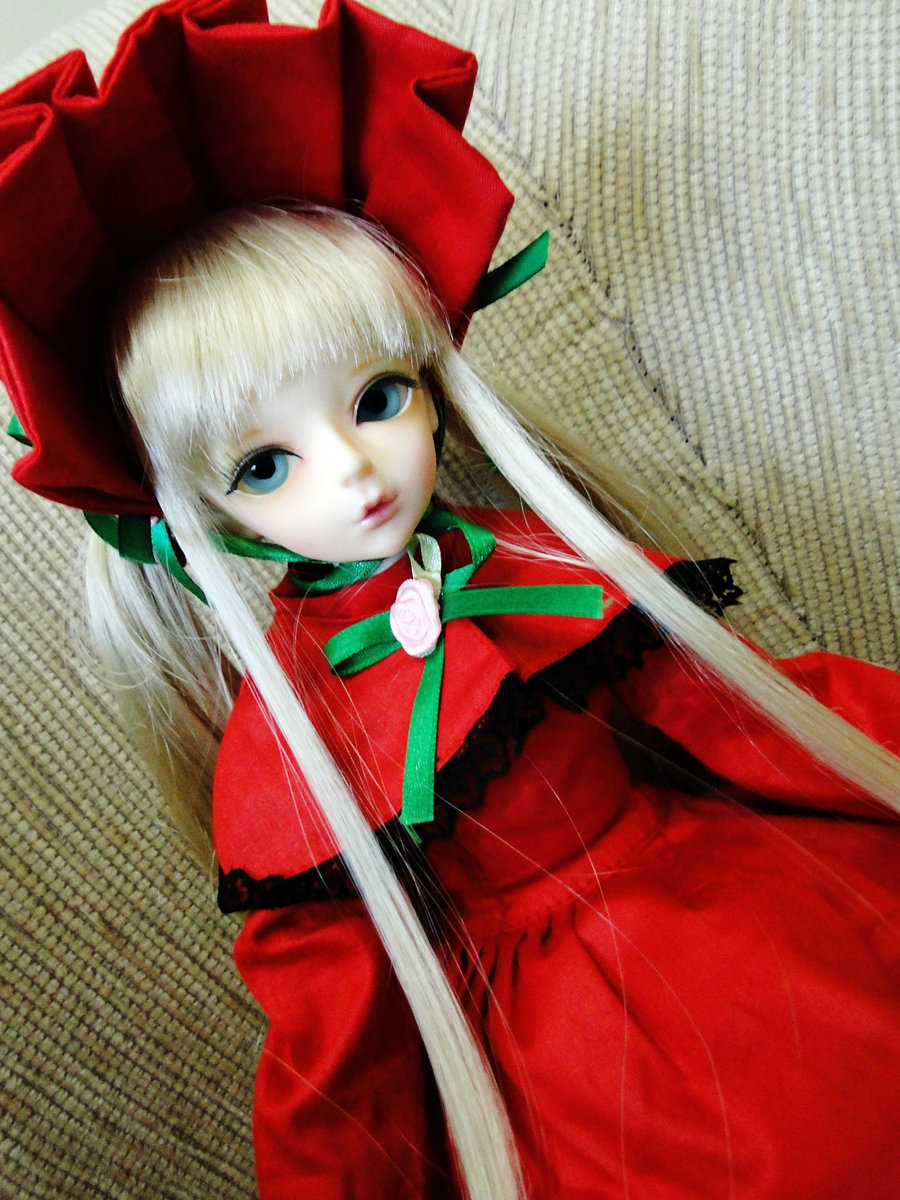 Volks Shinku bjd sd dolls 1/3 body model girls boys eyes High Quality toys shop resin Free eyes