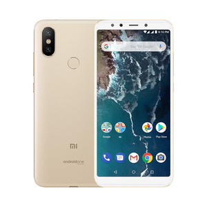 Image 5 - Spain 1~5 Work Days Global Version Xiaomi Mi A2 4GB 32GB Android One 5.99 Full Screen S660 AI Dual Camera Mi A 2 Cellphone