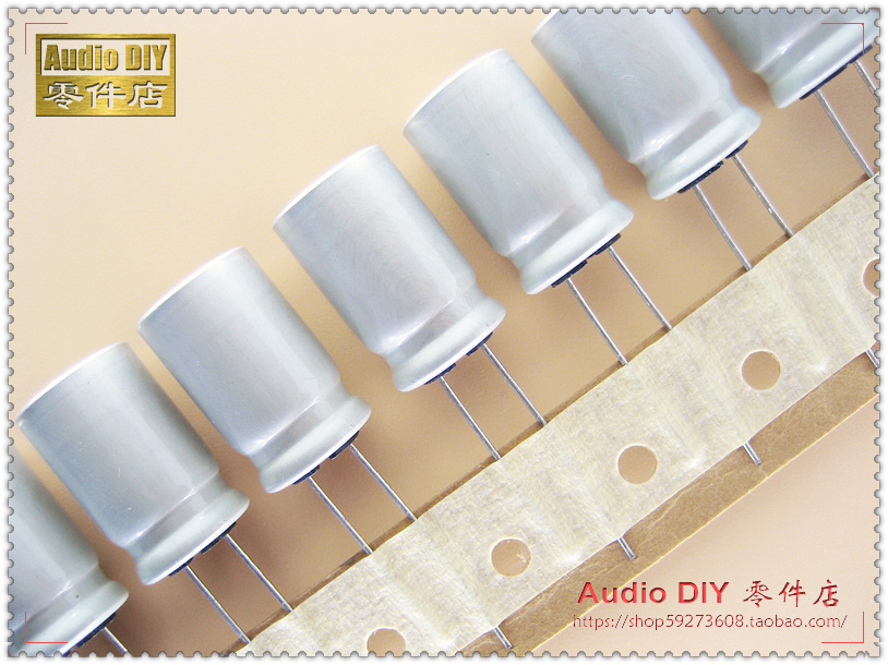 30PCS Nichicon HD Series 1000uF 25V electrolytic capacitors Japan with the origl box free shipping