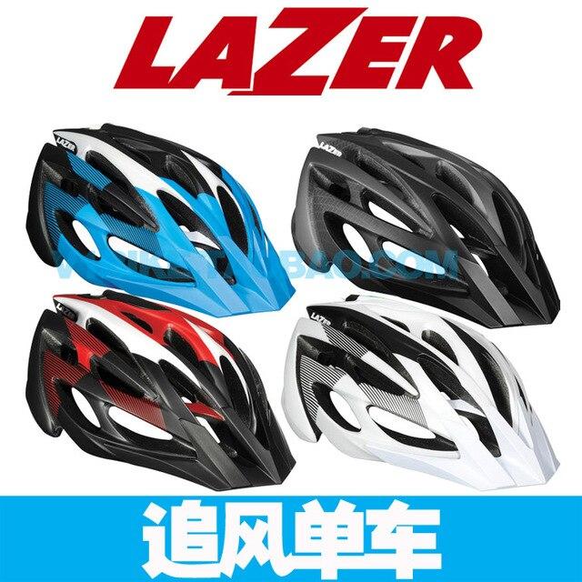 Online Shop Lazer Rox Mountain Bike Ride Helmet Safety Cap O2 Belt