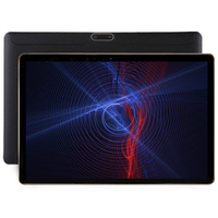 MT8752 Octa Core 10 1 Inch Tablet Gps Android Tablet 4GB RAM Computer Dual SIM Bluetooth
