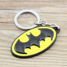 New Style Batman Key Rings