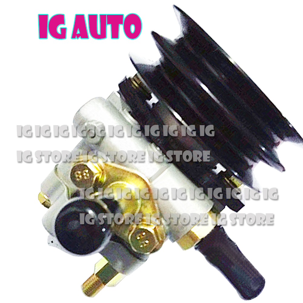 New Hydraulic Power steering pump Assy For Car Isuzu 4JA1 8970849530