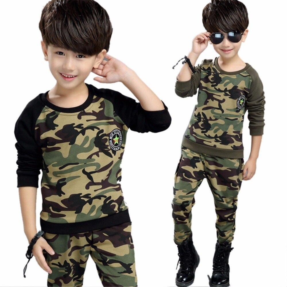 kids sport suit Child clothes suits for boys winter autumn kids tracksuit sets baby costume children clothing boys clothing set