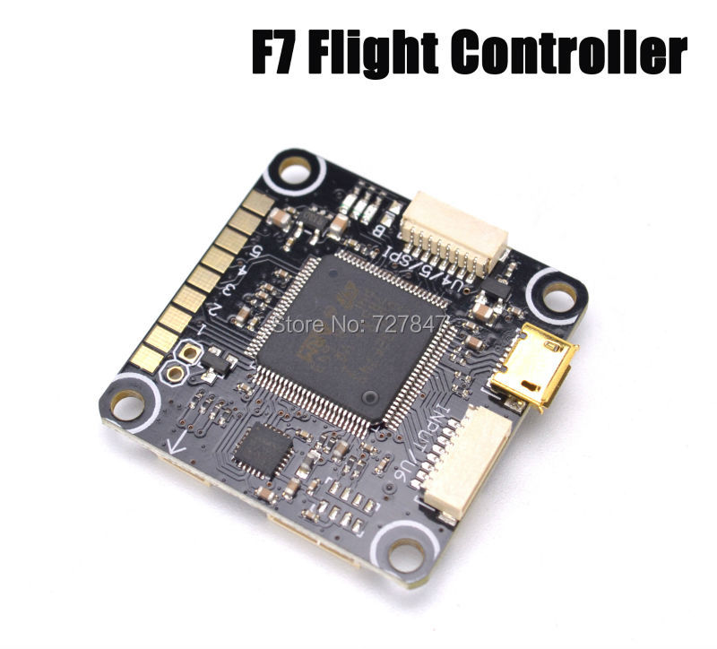 F7 Flight Controller STM32F745 100lqfp 216MHz MPU6000 SPI for FPV Racing Support Betaflight better than F3 F4 Flight control tms320f28335 tms320f28335ptpq lqfp 176