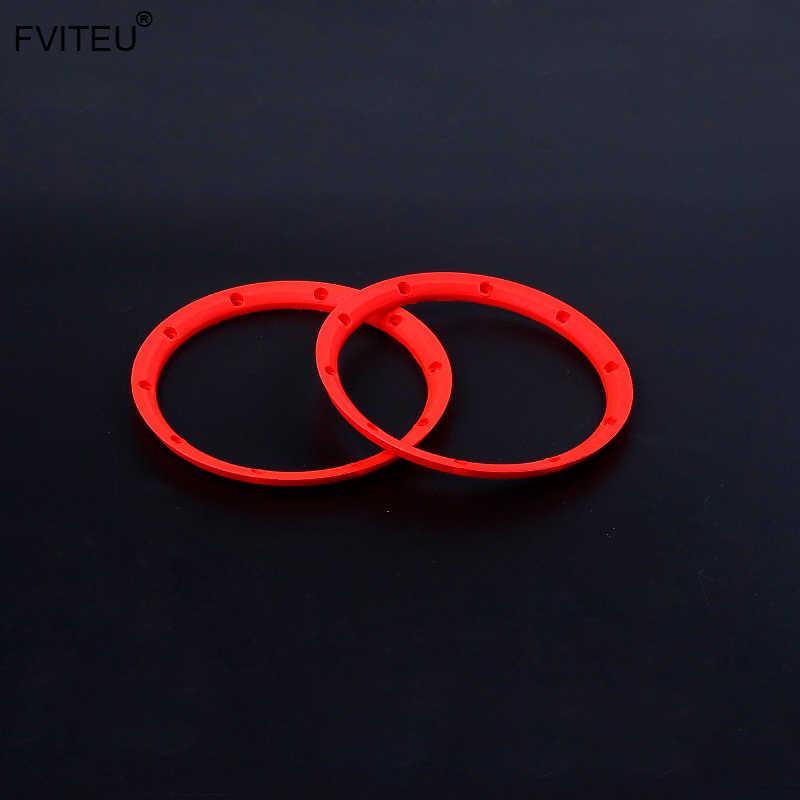 FVITEU Plastic binnen beadlock fit velg voor 1/5 losi 5ive-t rovan LT truck baja 5b/5 t/ 5sc koning motor x2