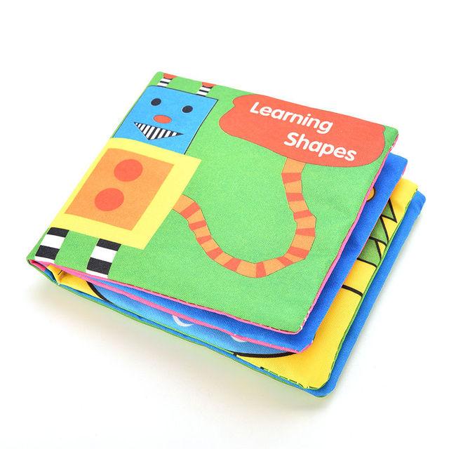 Classic Soft Book