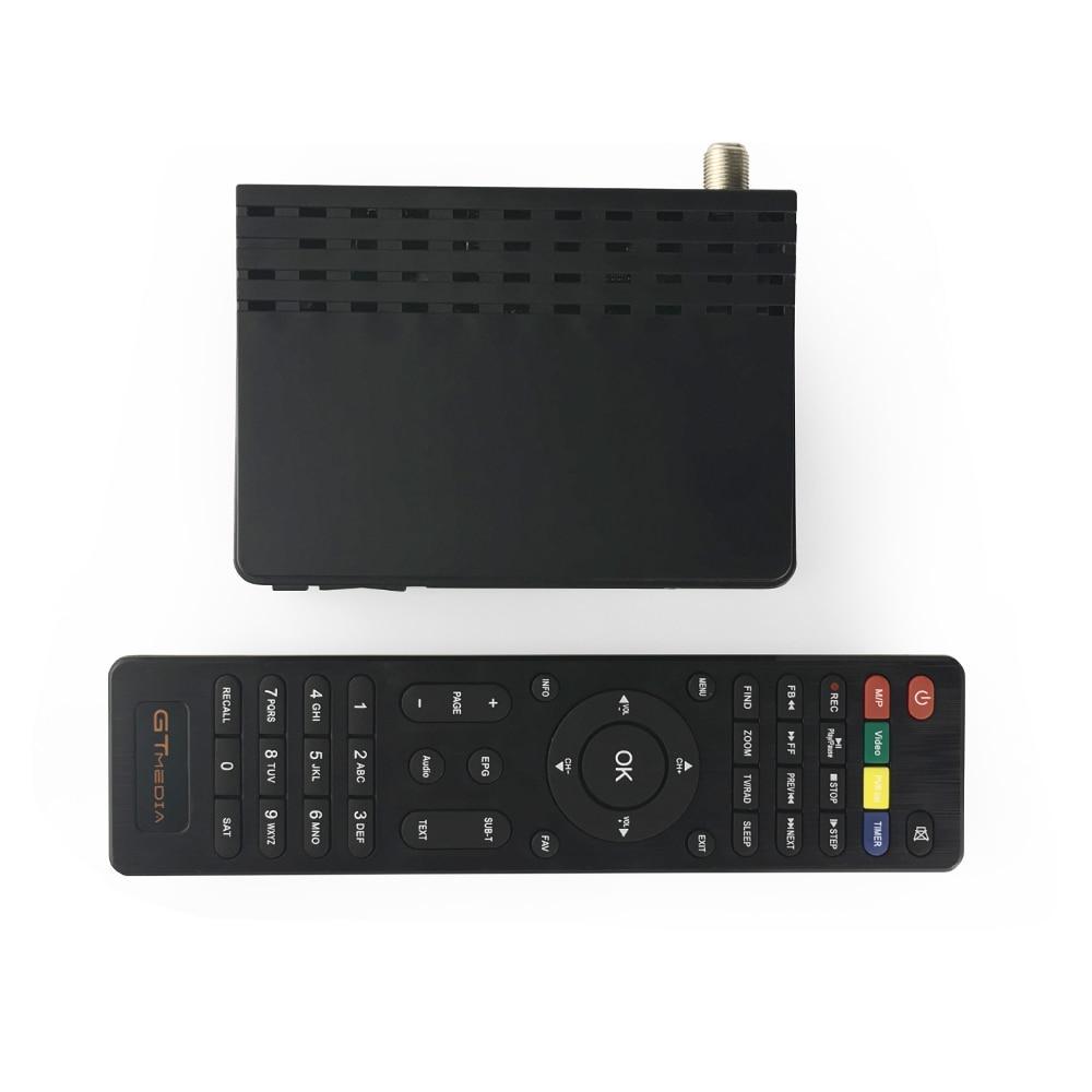 V7S Freesat HD GTMEDIA V7S HD Receptor de Satelite Original Completa 1080 P DVB-S2 HD Apoio Ccam powervu youpron set top box ...