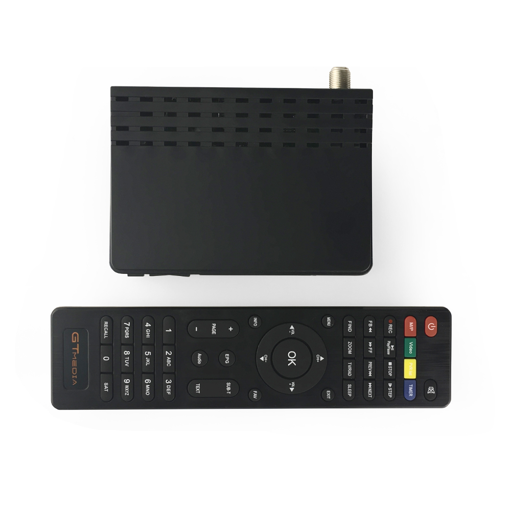 V7S Freesat HD GTMEDIA V7S HD Receptor de Satelite Original Completa 1080 P DVB-S2 HD Ap ...