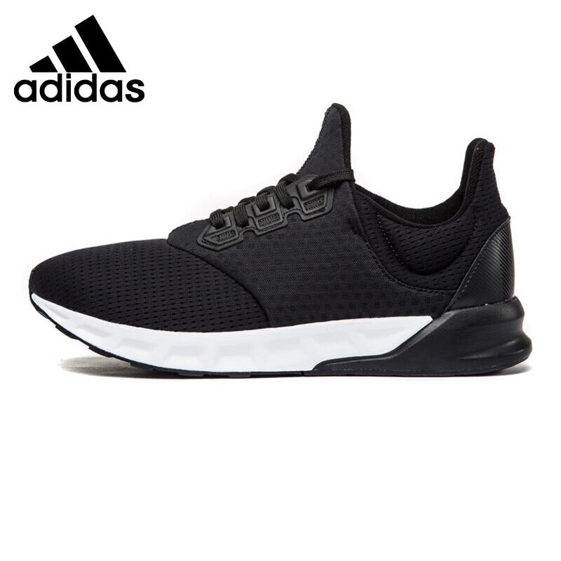 Original New Arrival 2018 Adidas Falcon Elite 5 U Unisex Running Shoes Sneakers adidas adidas 2016 fall neutral sports performance series falcon elite 3 замшевые кроссовки 43 5 ярдов ba8479