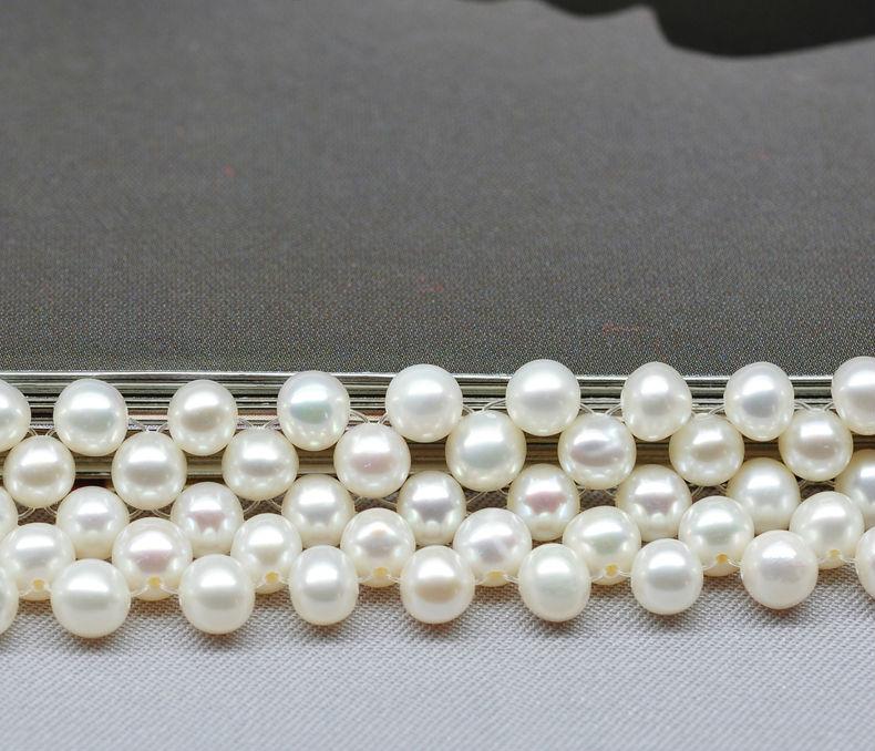 freshwater pearl bracelets jewelry 33