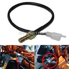 Black Motorcycle Bike Hydraulic Brake Switch Cable with Terminal 10X1.0mm For Aprilia Ducati BMW Honda Suzuki Kawasaki Yamaha