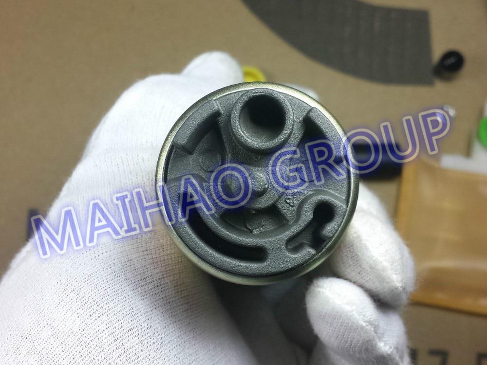 Универсальная Замена в-бак электрический топливный насос установочный комплект 255lph Высокое качество для Toyota для Honda Для Kia
