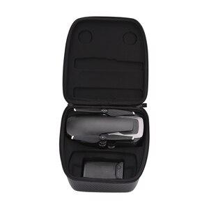 Image 5 - Custodia per il trasporto per DJI MAVIC ARIA di Archiviazione Portatile Borsa Esterna Box di Trasporto per Mavic Aria Drone Batterie del Controller Parte