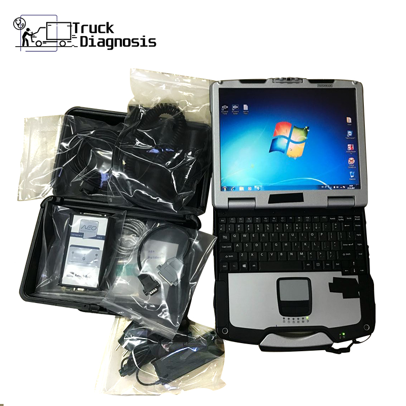 diagnostic scanner for knorr bremse knorr neo udif interface diagnosis kit knorr bremse with