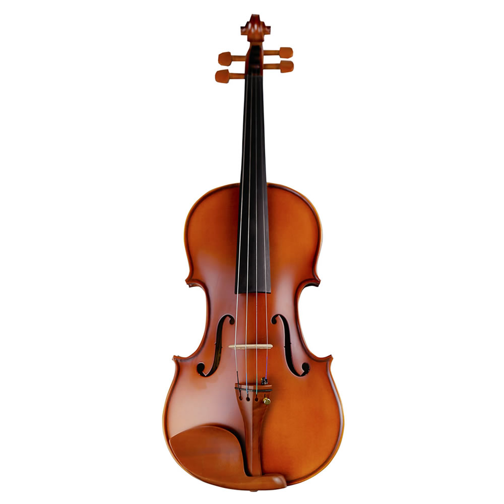 High Grade Hand-made Matt Varnish Violin Musical Instrument Maple Beginner Antique Violin 4/4 3/4 with Case Bow Rosin 4 4 portable electric violin with bow rosin carry case for beginner