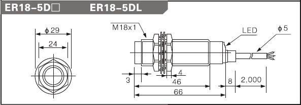 ER18-5D