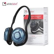 Whitelabel 2017 New Original Sport Bluetooth Neckband Earphone Wireless Exercise Jogger Headphones For Yota Mobile Phone