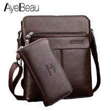 Sac A Main Crossbody Cross Body Shoulder For Male Messenger Bag Men Handbag And Purse Set Document Bolsas Bolsas Satchel Kabelky
