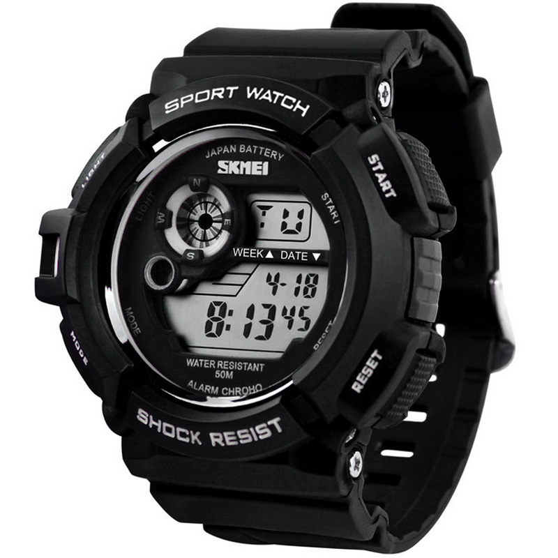 New G Style Digital Watch S Shock font b Men b font military army Watch water